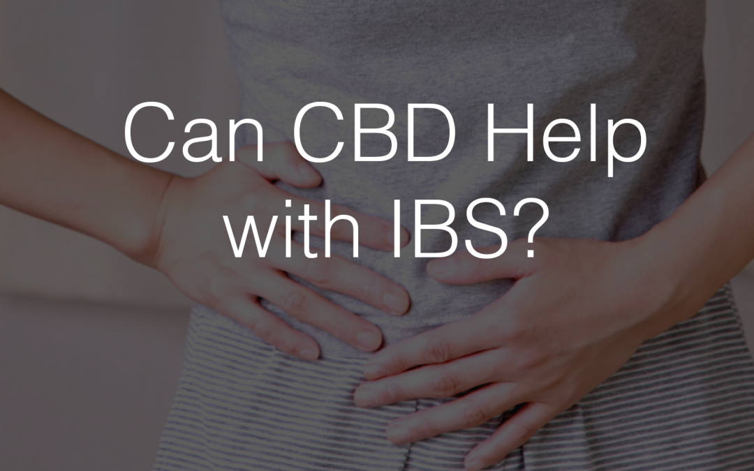 Does CBD Help with IBS?